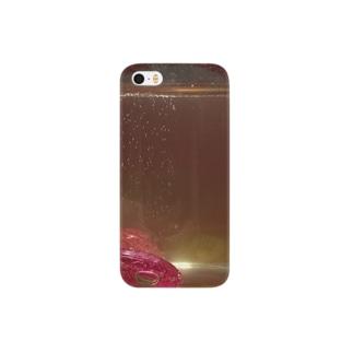 サクマドロップ炭酸水。 Smartphone cases