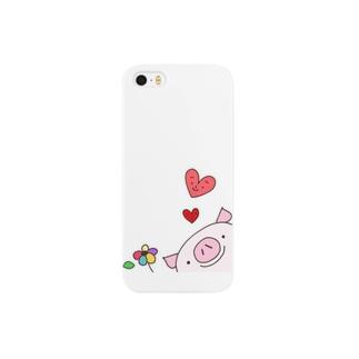 enako.のBuuta Smartphone cases