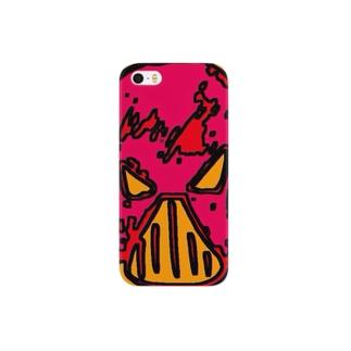 ダイスベイダー#14 Smartphone cases