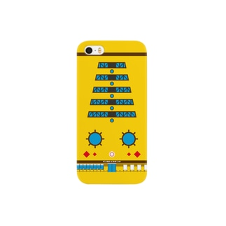 マンセルビルヂング Smartphone cases