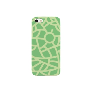 メロンウェイ Smartphone cases