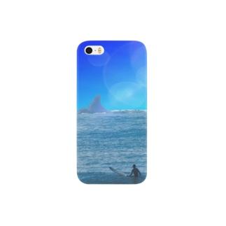 ちがさき Smartphone cases