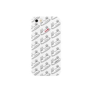 うみうし!!! Smartphone cases