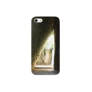 斎場御嶽 Smartphone cases