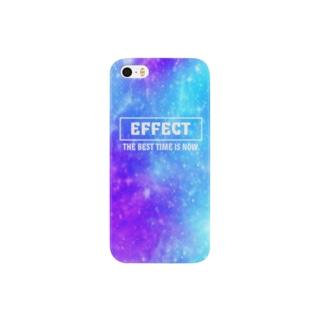 宇宙EFFECT Smartphone cases