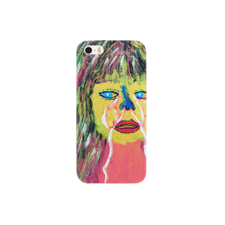 sakotu×tikotsu;maiの涙を流してシャララン。 Smartphone cases