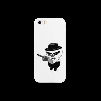 高田万十のオンパ ダディ Smartphone cases