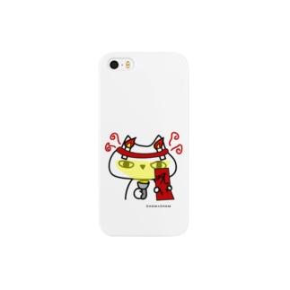 ねこやんか。Noroi Smartphone cases