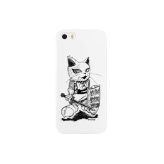 アーサー王 (劇団Camelot) Smartphone cases