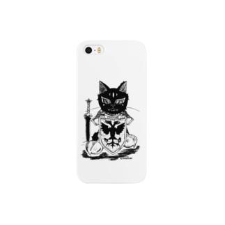 モルドレッド (劇団Camelot) Smartphone cases