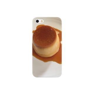 プリンちゃん Smartphone cases