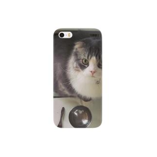 りくおごはん Smartphone cases