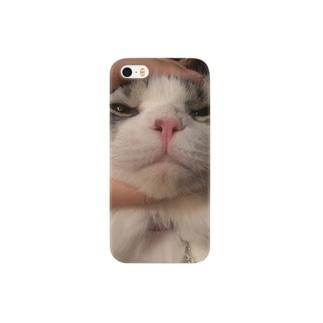 にくまんりくお Smartphone cases