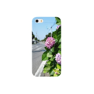 06/04 六月入り HOMETOWN  Smartphone cases