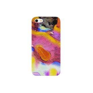ミアミラウミウシ Smartphone cases