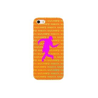 情熱家 Smartphone cases