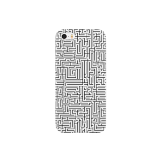 Chobit'sのめいろ。出逢うために。 Smartphone cases