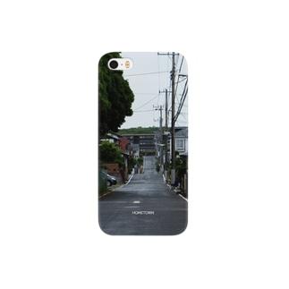 06/05 梅雨入り HOMETOWN  Smartphone cases