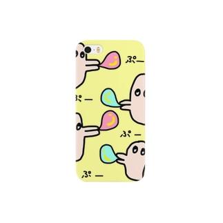 Ichieのぷー Smartphone cases