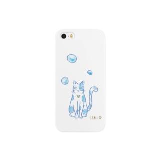 うるねこ Smartphone cases