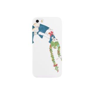 浮く Smartphone cases
