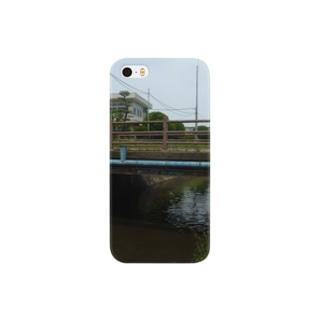 橋 Smartphone cases