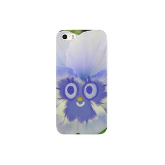 マリーンちゃん Smartphone cases