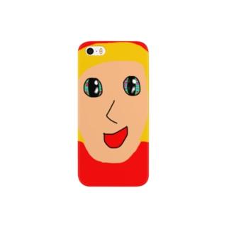 ヤバいグッズ⁉︎ Smartphone cases