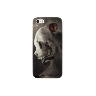 ラ・ヴォワザン(世界の魔女シリーズ) Smartphone cases