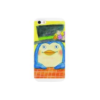 ぺんぎん Smartphone cases