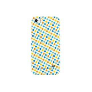 夏色 dot Smartphone cases