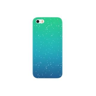 りーみースマホケース【神無月チャンネル】 Smartphone cases