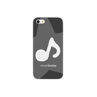 minoli Destiny MONO  Smartphone cases