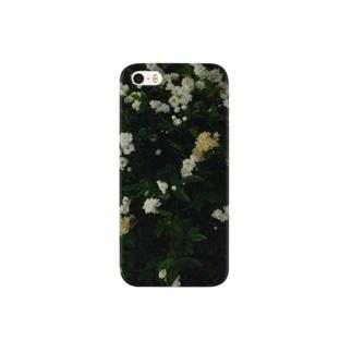 ローズナイト Smartphone cases