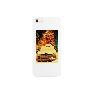 Volvo Amazon P120 iPn Smartphone cases