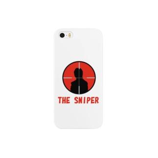 スナイパー2号 Smartphone cases