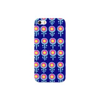 flower (花) Smartphone cases