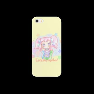 春野ハヤトの☆Baby Mutans☆ Smartphone cases