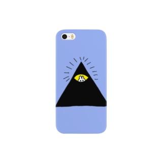ウサメーソン5ケース Smartphone cases