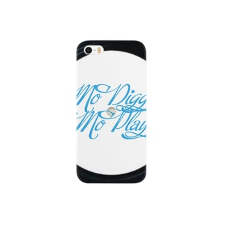 Mo'  Diggin' Mo' Play Smartphone cases