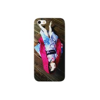 朱 Smartphone cases