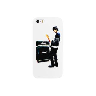 れんぎたー Smartphone cases