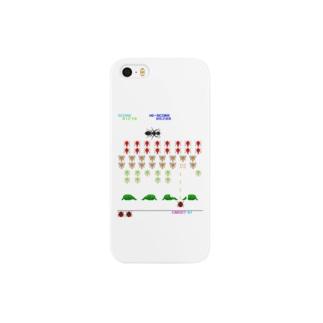 Ladybug vs. the World Smartphone cases