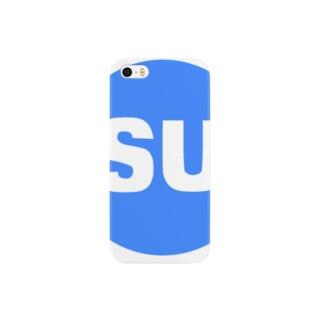 サブアーバンB Smartphone cases
