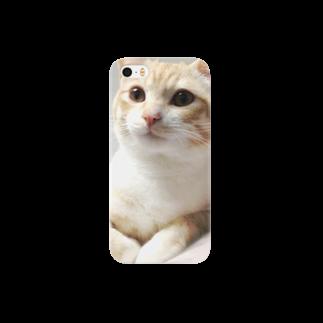 ヤズのちよねこ Smartphone cases