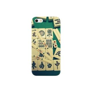 国士無双 Smartphone cases