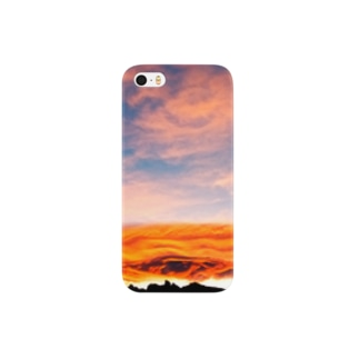 GooD~Morning Canadian Rocky Smartphone cases