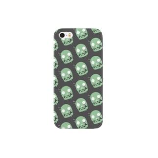 ZOMBIE Smartphone cases