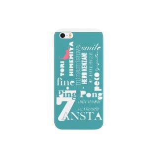 すきなものに Smartphone cases
