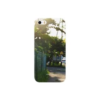 06/14 夕前キラ HOMETOWN Smartphone cases